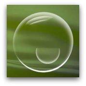 Bifocal lente
