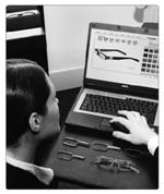 Gafas a medida, gafas personalizadas