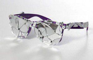 House of Diehl gafas, gafas sol diferentes