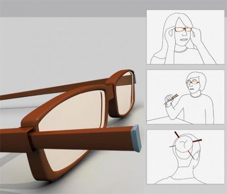 gafas multiusos