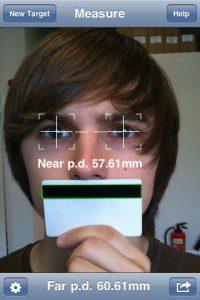 optometrista iPhone, iphone aplicacion optometra, iphone apliacion optico optometrista