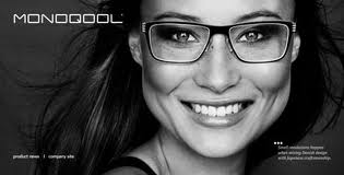 monoqool gafas