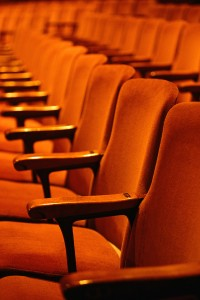 orozu teatro, teatro invidentes, teatro ciegos