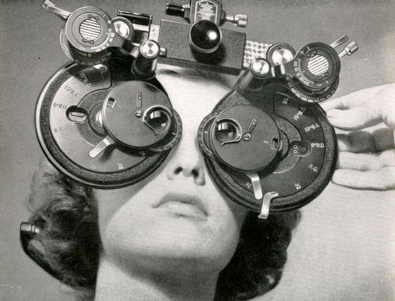 foroptero refractometro refractor