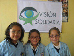 ONG vision, Ong ceguera