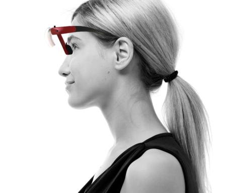 gafas geek, gafas anti depresion