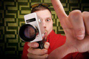 video tienda optica, marketing optica video