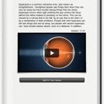 aplicacion optico, aplicacion oftalmólogo, aplicacion optometria