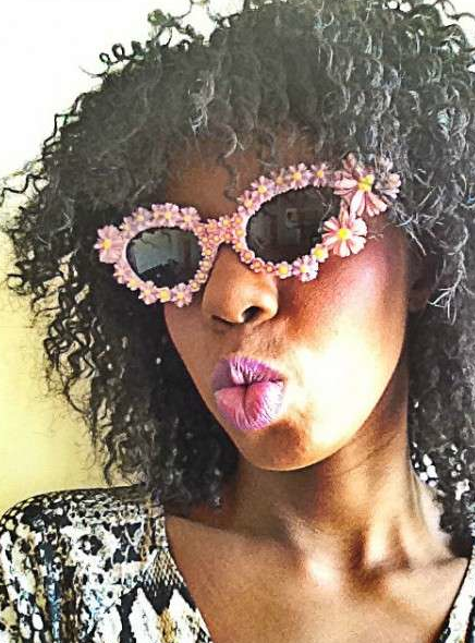 Gafas Lady Gaga, Gafas Elthon Jhon, gafas hippie, gafas sol hippie, gafas sol flores, gafas sol Gaga, Gafas sol peace and love