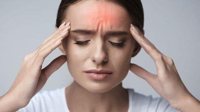 dolor de cabeza tratamiento