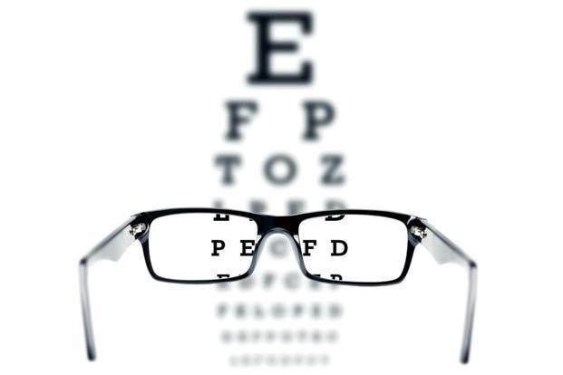 revision visual