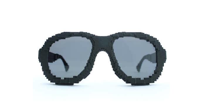 impresora 3D gafas