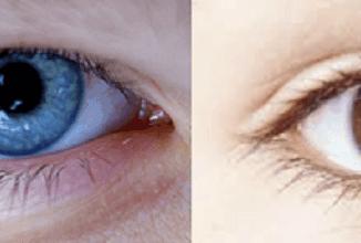 cambiar color ojos