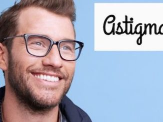 astigmatismo miopia gafas