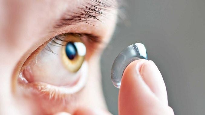 lentes contacto peligros