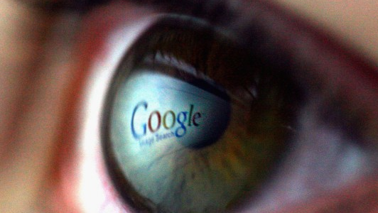 lentillas inteligentes Google