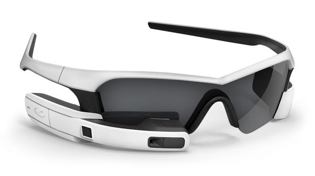 gafas sol deportivas conectadas