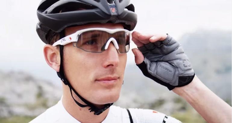 gafas inteligentes ciclistas runners 1