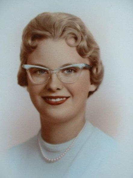 evolucion gafas moda
