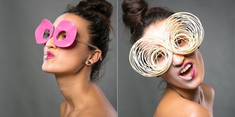 gafas impresas 3D 5
