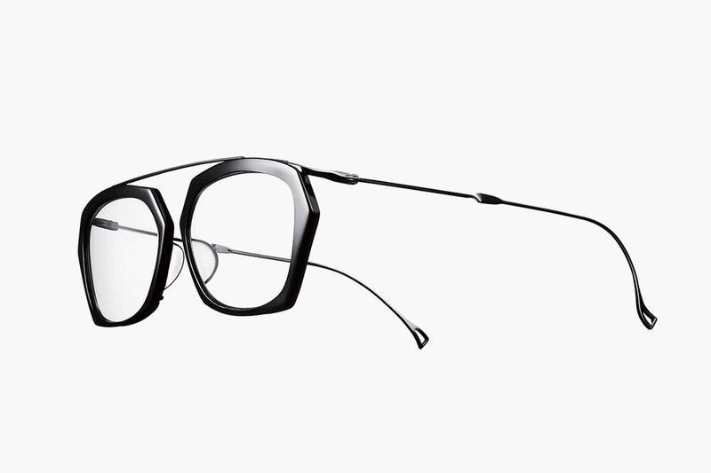 e771f52268 Unas gafas que pueden personalizarse hasta en 40 variaciones ...
