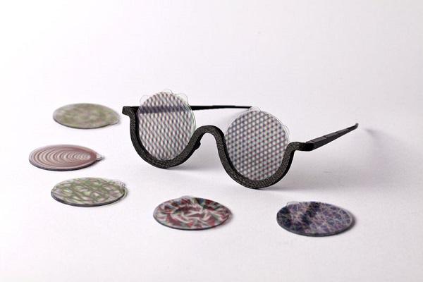 Gafas psicodelicas 3