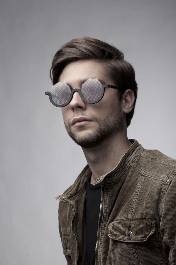 Gafas psicodelicas 6