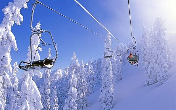 esquiar ojos proteccion