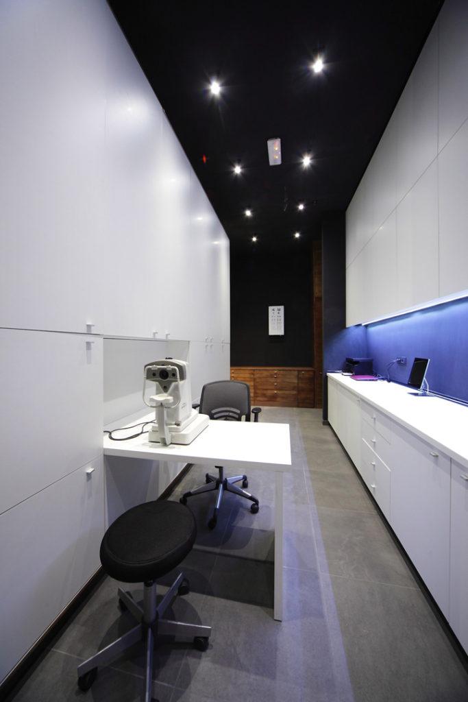 Una decoracion de interior inspirada en Lila 4