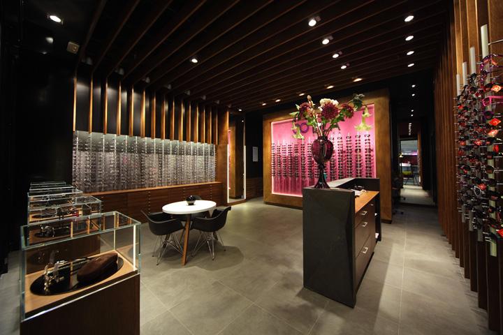Una decoracion de interior inspirada en Lila 6