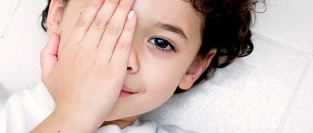 ambliopia tratamiento ojo vago