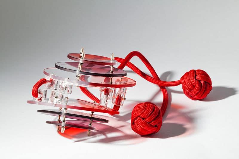 gafas sol plegables