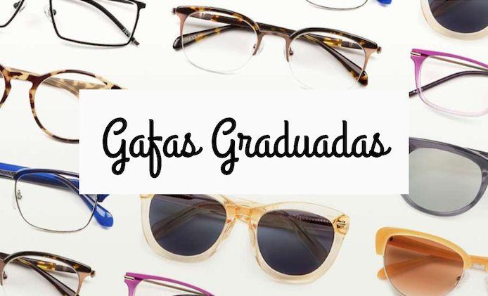 89e64cc547 Gafas graduadas: 2 mejor que 1, ¿quieres saber por qué?