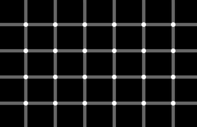 ilusion optica movimiento gif