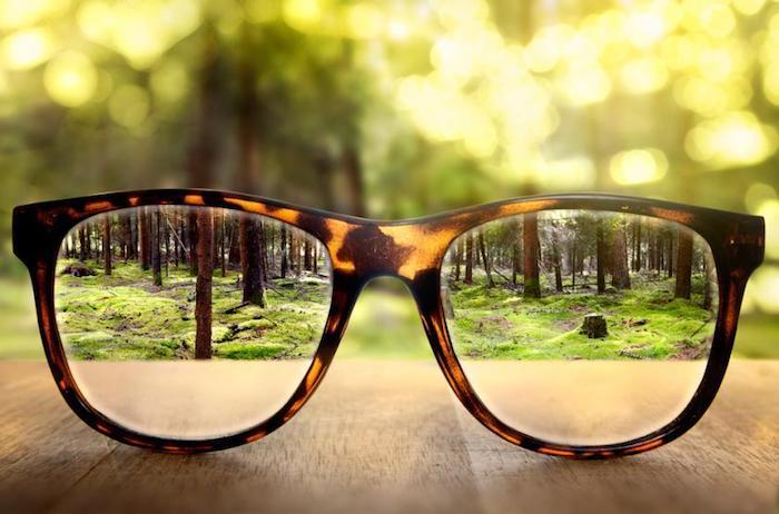 Si aún no sabes que es la miopía, te cuento sus causas y su tratamiento