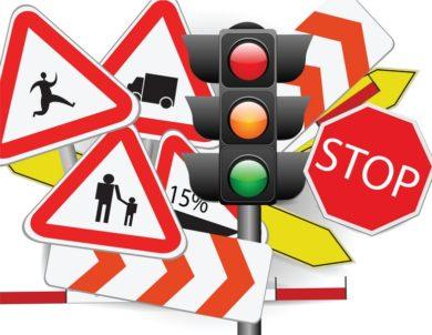 8 consejos para conducir de forma segura