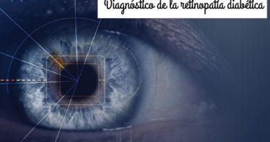 Diagnóstico de la retinopatía diabética mediante el uso de un nuevo algoritmo y de la IA
