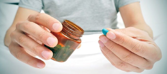 efectos secundarios viagra